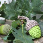 Raw Craft World - Mighty Oaks rom little acorns grow