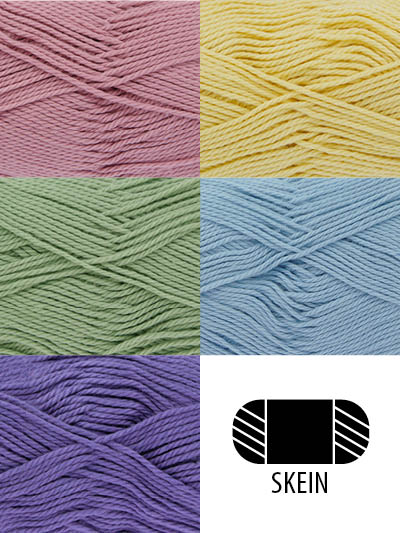 King Cole Cottonsoft DK Smoothie